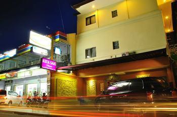 Kuta Sari House