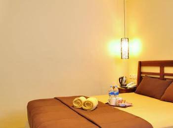Kuta Sari House Bali - Deluxe Room Fast Grab 50% Dsicount