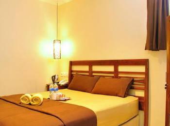 Kuta Sari House Bali - Deluxe Room FAST GRAB