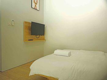 M Social Tangerang - Deluxe Room Regular Plan