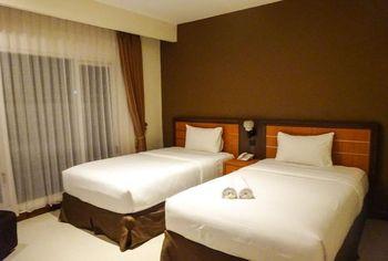Green Hayaq Syariah Hotel