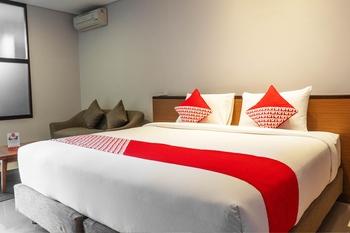 OYO 301 Umah Nusa Dua Residence Bali - Deluxe Double Room Regular Plan