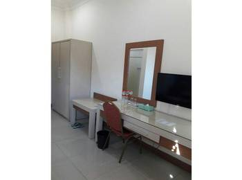 Hotel Sulawesi Gorontalo - Surabaya Surabaya - Superior Room Regular Plan