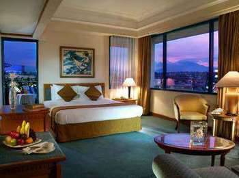Hotel Ciputra Semarang managed by Swiss-Belhotel Int'l Semarang - Executive Room Regular Plan