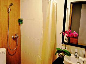 Safin Inn Hotel Jakarta - Deluxe Regular Plan