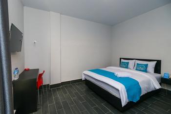 Airy Panam HR Soebrantas KM 8.5 Pekanbaru Pekanbaru - Standard Double Room with Breakfast Regular Plan
