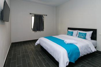 Airy Panam HR Soebrantas KM 8.5 Pekanbaru Pekanbaru - Superior Double Room with Breakfast Regular Plan