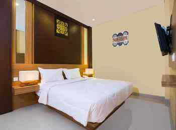 WG Hotel Ungasan Bali - Deluxe Room Special Offers - 10% Discount