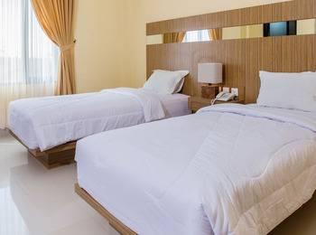 WG Hotel Ungasan Bali - Premium Room Regular Plan
