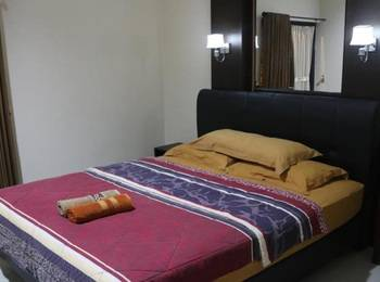 Agung Inn Yogyakarta - Standard Room with Breakfast Regular Plan