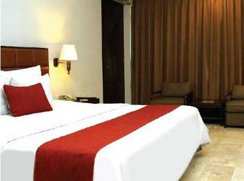 Hotel Mitra Bandung - Deluxe Room Only Regular Plan