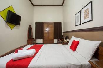 RedDoorz @ Urip Sumoharjo Surabaya - RedDoorz SALE 125K Regular Plan