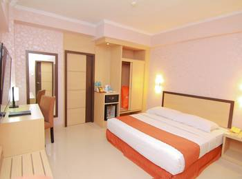 Comfort Hotel Dumai Dumai - Business Suite Room Regular Plan