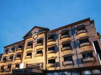 Comforta Hotel Dumai