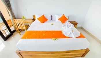 Aurora Beach View Bali - Superior Room Double or Twin Regular Plan