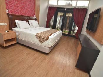 Hyper Homestay Bandung - 3 Bedroom Homestay Regular Plan