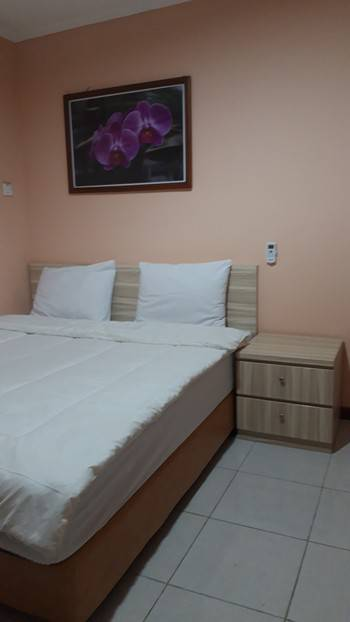 Hotel Catellya Bandung - Deluxe Room Regular Plan