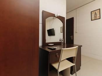 Orchard Suite Guest House Batam - Double Room Regular Plan
