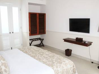 Maison At C Boutique Hotel Bali - Deluxe Room Promo Disc 50% OFF