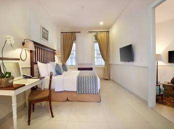 Maison At C Boutique Hotel Bali - Premier Suite Promo Disc 50% OFF