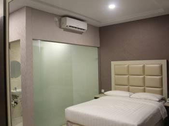 Nasa Hotel Batam - Standard Room Regular Plan