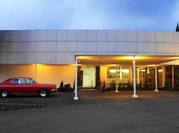 Hotel Pardede Ariandri Puncak