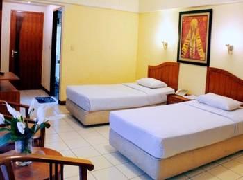 Hotel Pardede Ariandri Puncak Bogor - Superior Room Regular Plan