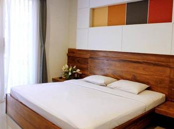Hotel Pardede Ariandri Puncak Bogor - Superior Deluxe Room Regular Plan