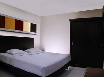 Hotel Ariandri Puncak Bogor - Standart Room only Regular Plan