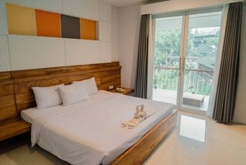 Hotel Ariandri Puncak Puncak - Super Deluxe Room Regular Plan
