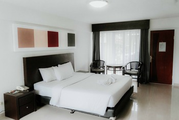 Hotel Ariandri Puncak Puncak - Deluxe Room Regular Plan