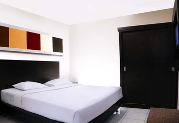 Hotel Ariandri Puncak Puncak - Standard Room Only Regular Plan