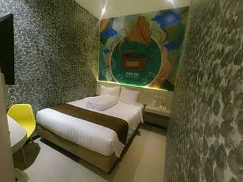 Front One Boutique Brani Solo Solo - Superior Double Room Only Regular Plan