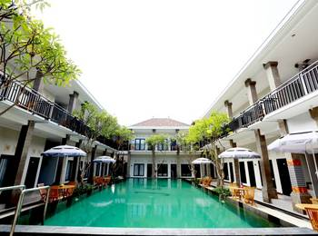 ASOKA City Bali