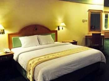 Hotel Tunjungan Surabaya - Bussines Suite Regular Plan