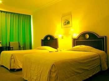 Hotel Tunjungan Surabaya - Deluxe  Regular Plan