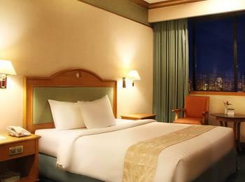 Hotel Tunjungan Surabaya - Superior King Minim Stay