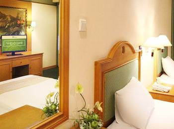 Hotel Tunjungan Surabaya - Superior King Room Only P Promo Janfeb RO