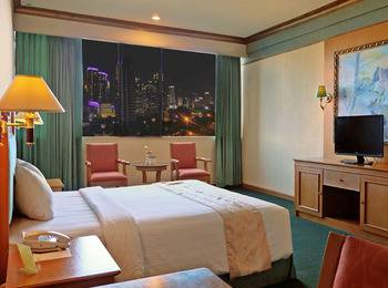 Hotel Tunjungan Surabaya - Superior King Room Only  Regular Plan