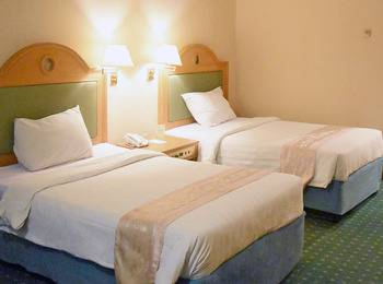 Hotel Tunjungan Surabaya - Superior Twin Room Only  Last Minute
