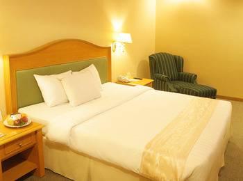Hotel Tunjungan Surabaya - Tunjungan Suite Over Stay DSuite