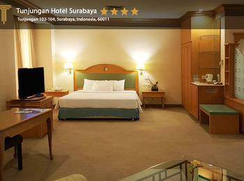 Hotel Tunjungan Surabaya - Businnes Suite Regular Plan