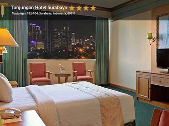 Hotel Tunjungan Surabaya - Superior King P Regular Plan