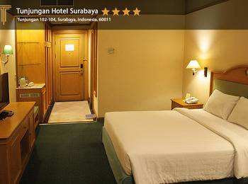 Hotel Tunjungan Surabaya - Superior King Room Only P Promo SM
