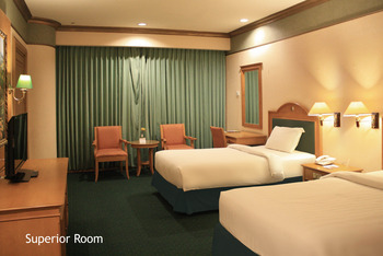 Hotel Tunjungan Surabaya - Superior Twin Room Only  2020