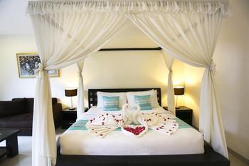 Bali Yubi Villa Bali - Staycation at One bedroom Private Pool Villa Room Only Regular Plan