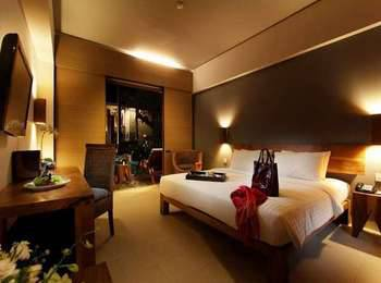 The Oasis Lagoon Sanur - Lagoon Access Basic Deal Discount 50%
