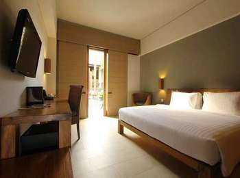 The Oasis Lagoon Sanur - Lagoon Access Room Only Basic Deal