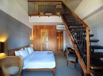 The Oasis Lagoon Sanur - Family Duplex Hot Deal
