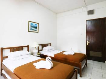 Hotel Pondok Remaja PGI Bogor - Cottage Atas with Breakfast Regular Plan